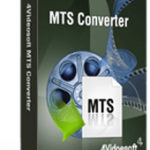 4Videosoft MTS Converter:   A Multipurpose Video Converter that Saves Time