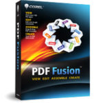 Corel PDF Fusion: The All-in-One PDF Creator Toolkit!