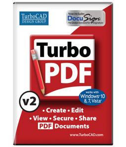 TurboPDF v2 - PDF Editor