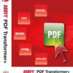 ABBYY PDF Transformer Plus: Discover Awesome Experience with PDF