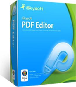 Effective PDF editor
