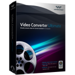 Wondershare Video Converter Ultimate (now UniConverter: All the Tools you need to Convert Videos to Any Format