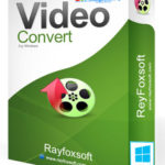 RayFoxSoft Total Video Converter: The Easy All-In-One converter  You Can Trust