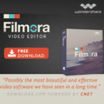 Wondershare Filmora Video Editor Creates Awesome Videos Easily