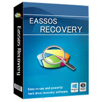 Eassos data recovery software