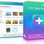4Videosoft iOS Data Recovery: Recover Lost or Deleted Data from iPhones and other iOS Devices