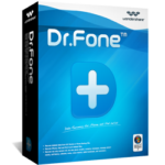 dr.fone: Find All the Tools to Manage Android Devices Effectively