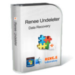 Renee Undeleter: Now You Can Successfully Restore Your Deleted Data