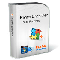 Renee Undeleter data recovery software