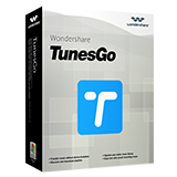 Wondershare TunesGo android device manager