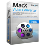 MacX Video Converter Pro: Efficient Way to Convert Videos