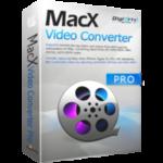 MacX Video Converter Pro: Efficient Way to Convert Videos