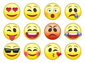How to add emojis to Samsung Android phone