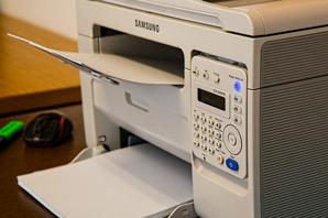How to setup Samsung Wi-Fi printer