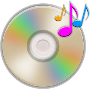 Ways to Burn Music CDs in DVD ROM.