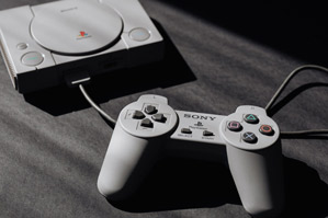 Simple Steps to Burning PS1 Games on DVD