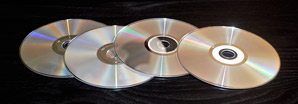 Simple Steps to Copying a DVD on a Blank One