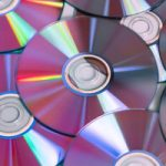 How to Burn Data DVD on Windows 10