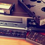 How to Easily Convert VHS to USB