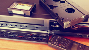 How to Easily Convert VHS to USB.