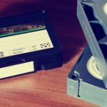 How to Easily Convert VHS to MP4